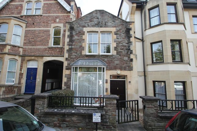 Thumbnail Property for sale in Whatley Road, Clifton, Bristol