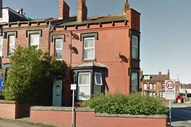 Thumbnail Terraced house for sale in Harehills Lane, Leeds