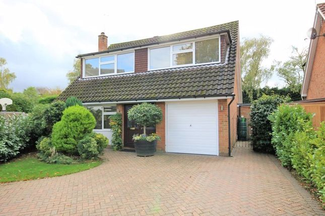 Thumbnail Detached house for sale in Janmead, Hutton, Brentwood
