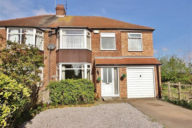 Thumbnail Property for sale in Boothferry Road, Hessle, East Riding Of Yorkshire