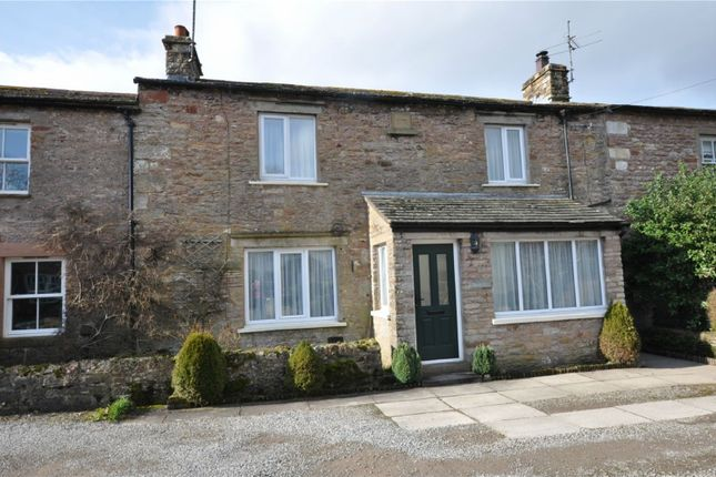 Thumbnail Cottage to rent in Greycott, Hartley, Kirkby Stephen, Cumbria