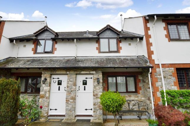 Thumbnail Terraced house for sale in Kingcome Court, Fore Street, Buckfastleigh, Devon