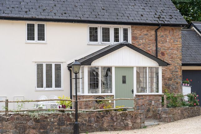 Thumbnail Cottage to rent in Uffculme, Cullompton