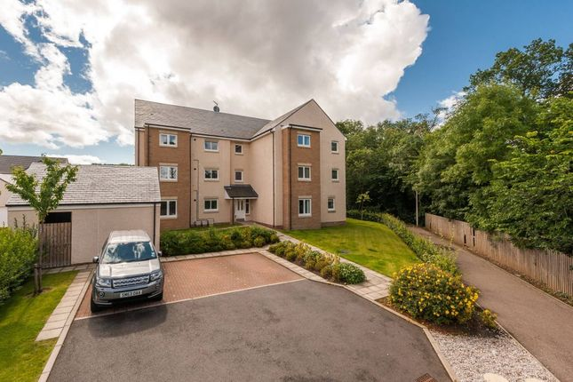 Flat for sale in 10 Wester Kippielaw Terrace, Easthouses
