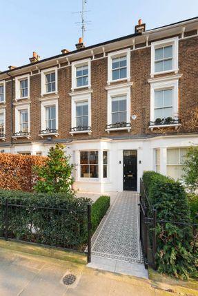 Thumbnail Terraced house for sale in Ladbroke Road, London