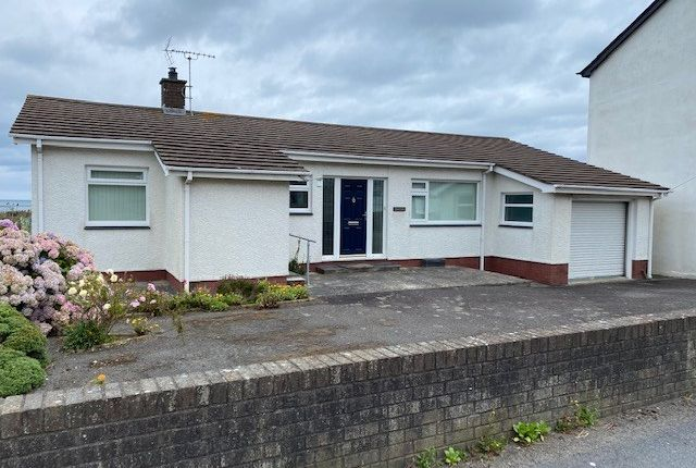 Thumbnail Bungalow for sale in Aberarth, Aberaeron