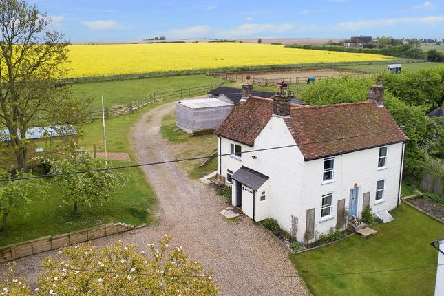 Thumbnail Equestrian property for sale in Forge Lane, Sutton, Dover