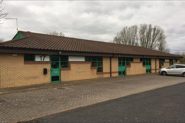 Thumbnail Office to let in Enterprise Court, Nelson Industrial Estate, Cramlington, Newcastle Upon Tyne, Tyne & Wear