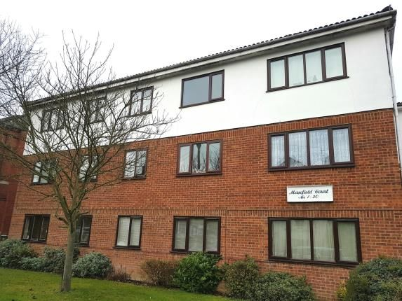Studio for sale in Masefield Court, Leicester Road, Barnet