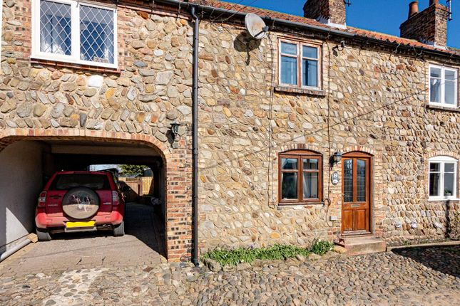 Cottage for sale in Far Lane, Bewholme, Driffield