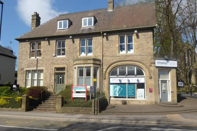 Office to let in 2-4 Abbeydale Road South, Sheffield