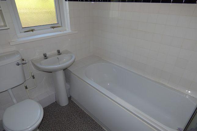 Bathroom of 54 Park Drive, Skewen, Neath . SA10