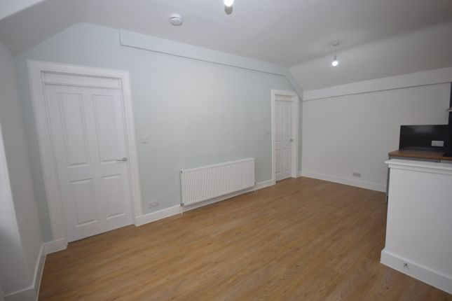 Thumbnail Flat to rent in Wells Street, Inverness