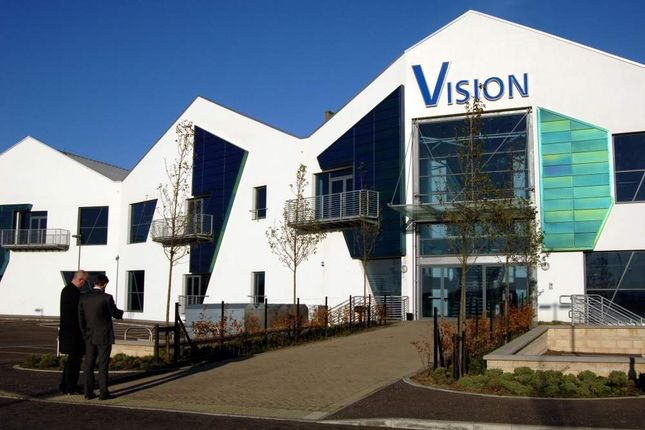 Thumbnail Office to let in Suite 5, The Vision Building, 1 Greenmarket, Dundee