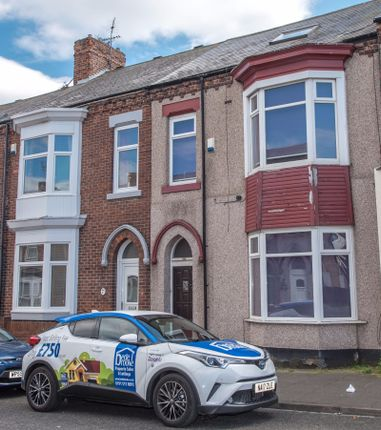 Thumbnail Terraced house to rent in Roker Avenue, Sunderland