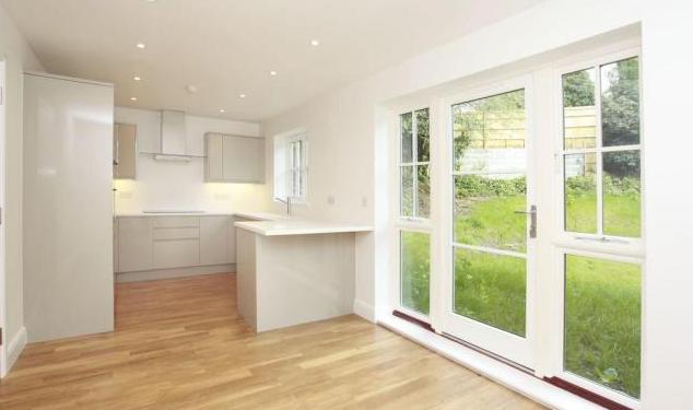 Thumbnail Detached house to rent in Broadcroft, Tunbridge Wells