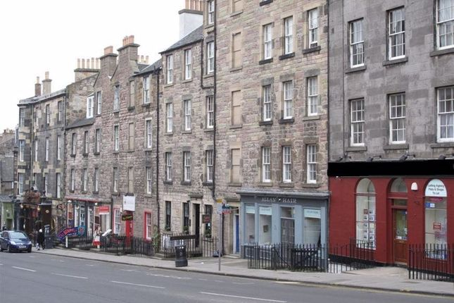 Broughton Street, New Town EH1