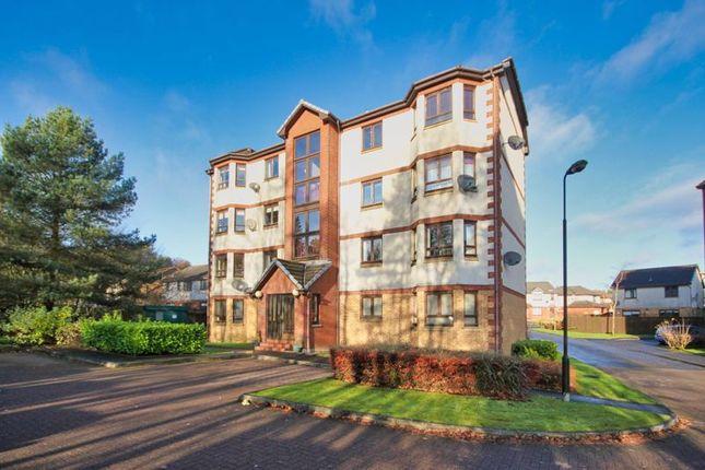 Thumbnail Flat for sale in Waverley Crescent, Eliburn, Livingston