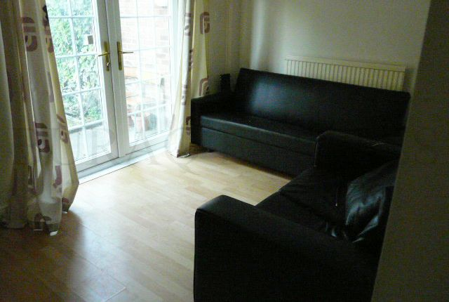 Thumbnail Property to rent in Yew Tree Road, Withington, Manchester