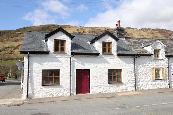 Cottage for sale in Abergynolwyn, Abergynolwyn