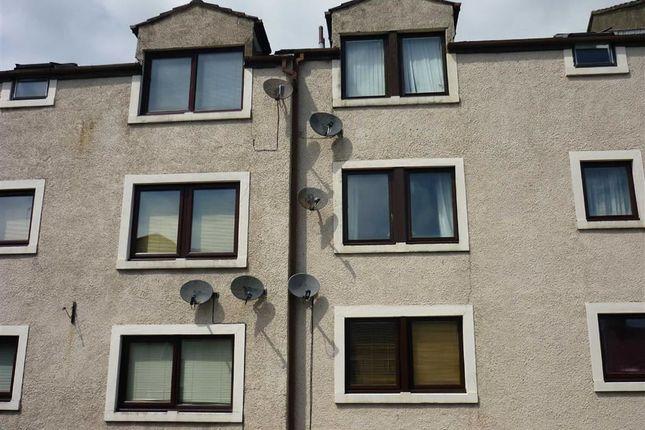 Thumbnail Flat to rent in Scalebeck Court, Gray Street, Workington