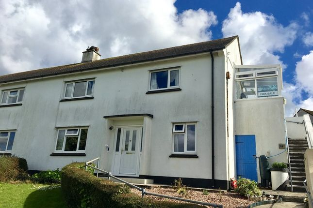 Thumbnail Flat for sale in The Ropewalk, Alverton, Penzance
