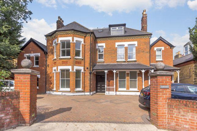 Thumbnail Flat for sale in Sylvan Hill, London