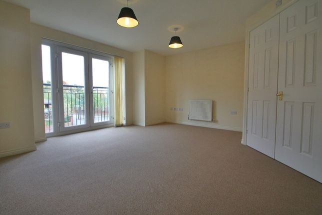 Thumbnail Flat to rent in 7 Richmond Court, Sandringham Place, Hartford, Northwich, Cheshire