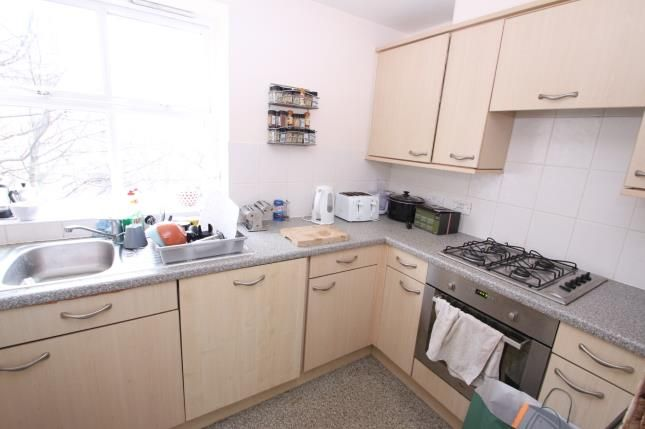 Kitchen of Blandford Court, Westmorland Road, Newcastle Upon Tyne, Tyne And Wear NE4
