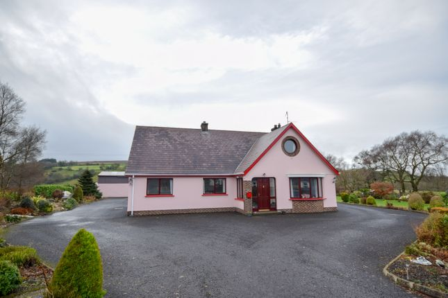 Thumbnail Detached house for sale in Lisnaragh Road, Dunamanagh, Strabane