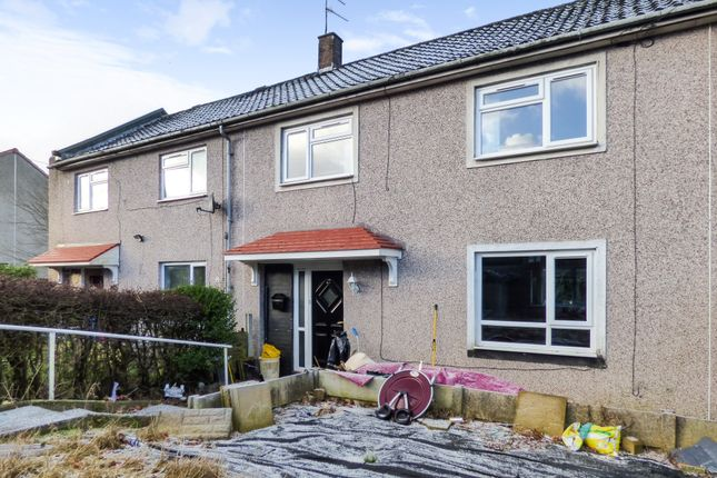 Thumbnail Terraced house to rent in Bonscale Crescent, Middleton, Manchester
