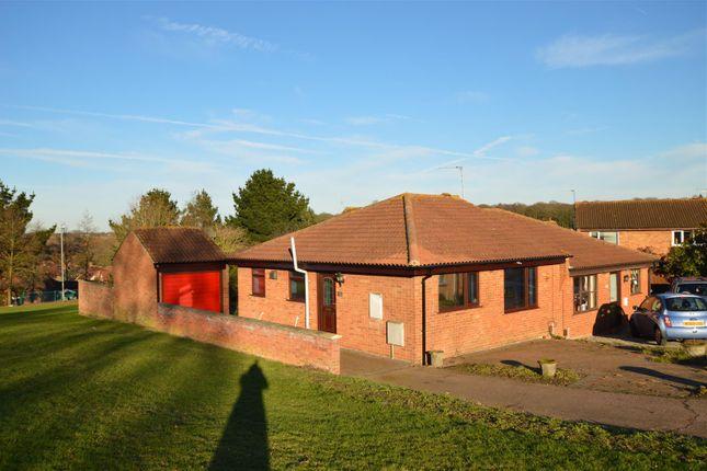 Thumbnail Semi-detached bungalow for sale in Curlew Croft, Longridge, Colchester