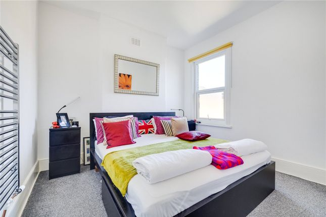 Property for sale in Rainville Road, London