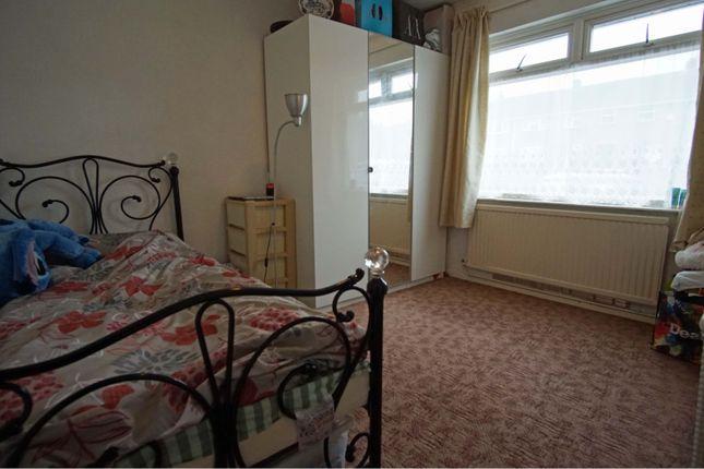 Bedroom One of Valley Road, Brighton BN41