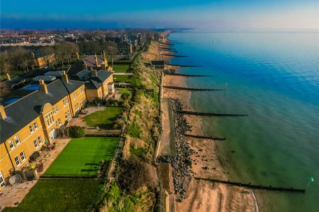 Thumbnail Property for sale in Mess Road, Shoeburyness, Southend-On-Sea, Essex