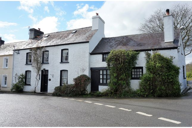 Thumbnail Semi-detached house for sale in Myddfai, Llandovery