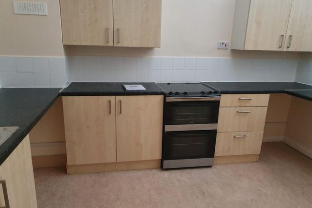 Kitchen of Eddisbury Square, Frodsham WA6