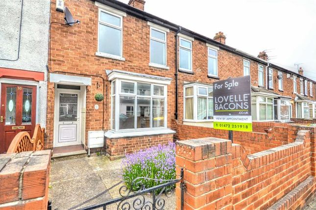 Thumbnail Property for sale in Fairfax Road, Grimsby