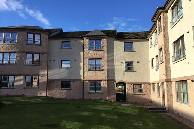 Thumbnail Flat to rent in 85 Mcintosh Crescent, Dyce, Aberdeen