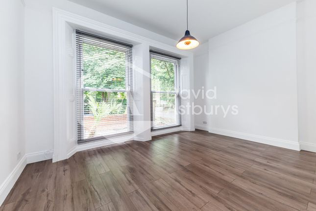 Thumbnail Flat to rent in Hornsey Lane, Highgate, Crouch End Borders
