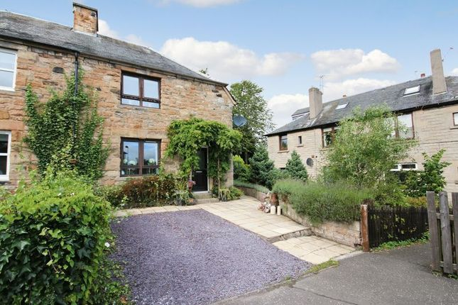 Thumbnail Semi-detached house for sale in Philip Avenue, Linlithgow