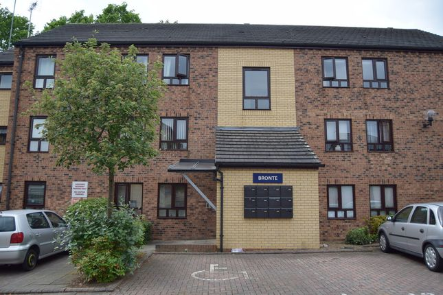 Flats to Let in Portobello Grove, Sandal, Wakefield WF2 ...