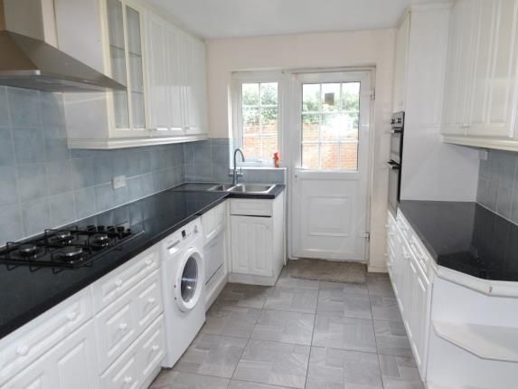 Kitchen of Peacock Gardens, Selsdon Vale, South Croydon, Surrey CR2