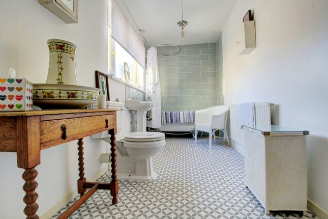 Bathroom of Colenso Street, Hartlepool TS26