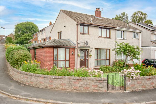 3 bed semi-detached house for sale in Penny Hill Park, Penrith CA11