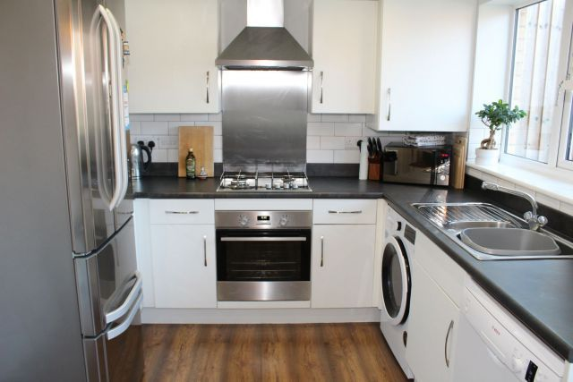 Kitchen/Diner of Dunkley Way, Harlestone Manor, Northampton NN5