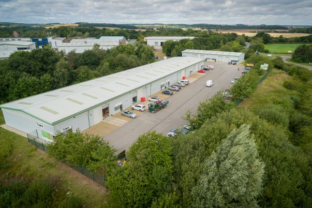 Thumbnail Industrial to let in Shireoaks Networkcentre, Coach Crescent, Worksop, Nottinghamshire