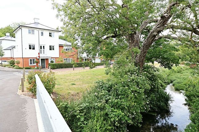 Thumbnail Detached house for sale in Chartwell Way, High Wycombe