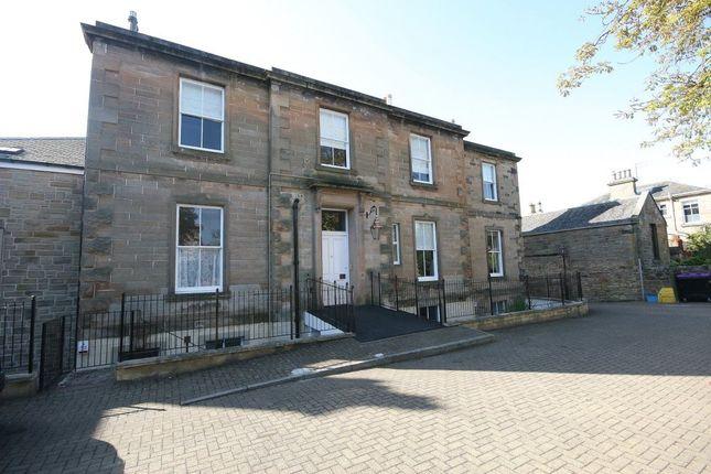 Thumbnail Flat to rent in Church Hill, Edinburgh