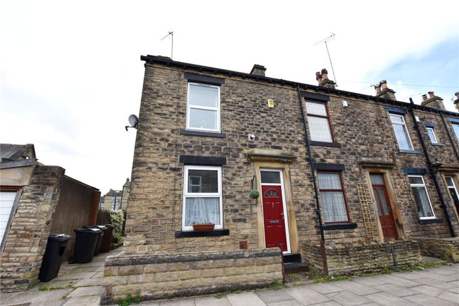 Thumbnail Terraced house to rent in Beckbury Street, Farsley, Pudsey